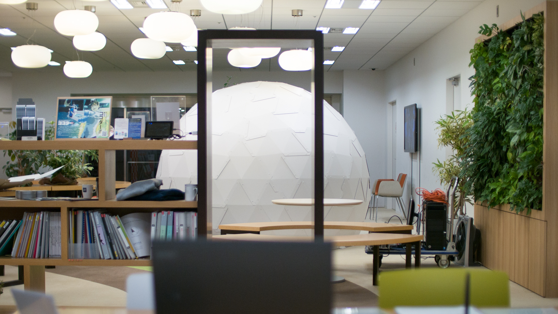 dhc-dome-17